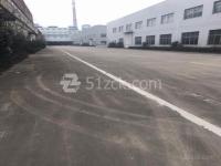 小曹娥镇滨海新区工业园 仓库出租