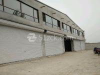 廊坊市香河县2000㎡ 单层厂房