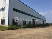 永州市零陵区5330㎡ 单层厂房