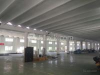 重庆市辖区綦江区单层厂房