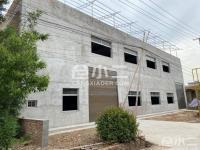 富平新建仓库2400平,三层,单层800平,院内500平空地,两层使用