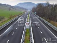 高速公路实行收费后,货运市场呈现出5大变化