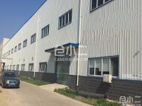 厂房出租,9成新食品厂房,全套设备和生产许可证