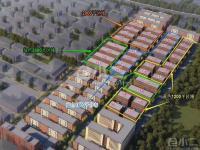 天津市北辰区在建厂房预出租