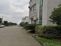 上海市青浦区青浦工业区1500平米单层厂房出租,可分割,