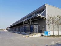 1万平库房出租、重型高位货架仓储+配送