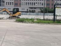 上海市青浦区3亩空地出租,可做堆场,