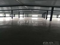 上海市青浦区优质多层仓库出租,一楼1500平米出租三楼1500平米出租,