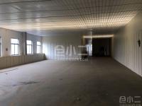 南京江宁区湖熟工业园2700㎡优质楼库出租,价格优惠