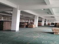 上海市青浦区二楼700平米仓库出租