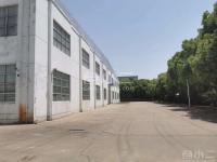 江苏苏州工业区29000平米单层厂房仓库出租,大小可分割,层高11米