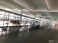 杭州市临安区厂房出租4800平
