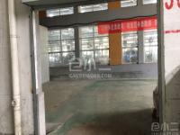 南京市江宁区秣陵1000平方米厂房出租