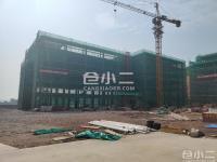 东源县创业路新建标准厂房一二楼出租