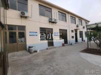 青岛即墨现代化食品厂厂房出租,备有500吨冷库