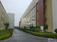 青岛即墨产业园楼房楼上三层每层5000平米厂房出租