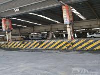 上海市青浦区华新镇7000平米双边高台库出租,最小可分割400平米,空地大