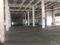 武汉蔡甸开发区二层楼库出租,可分租