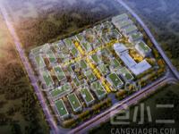 苏州市吴中区产业园新建厂房出租