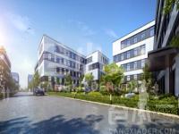 苏州市吴中区产业园新建厂房出售