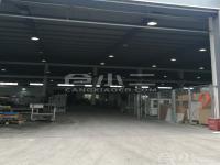 上海市青浦区5000平米单层厂房仓库出租,