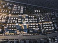 杭州建德高铁新区高科标准厂房出租(各类面积,规格)