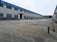 上海市青浦区练塘镇7200平米单层厂房出租,有行车,104板块