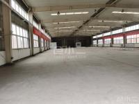 郑州经开区独栋单层1700平米仓库出租