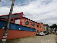 上海市青浦区白鹤镇900平米独栋双层仓库出租,物美价廉,