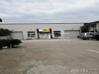 上海市青浦区白鹤镇2500平米单层仓库出租,可分割,