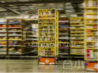 盘点10家国外仓储机器人企业,了解国外仓储机器人行业的发展现状