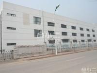 湖州吴兴青山杭宁高速口带行车厂房2400平方出租