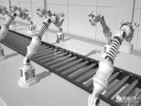 八大物流机器人,有你面熟的吗?