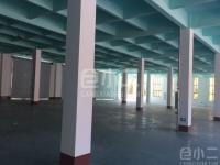 重庆市巴南区鱼洞6000平米优质厂房出租