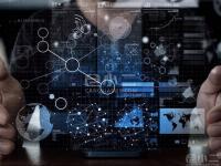 智慧物流的六大技术架构