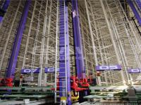 从技术及趋势看,自动化立体仓库的发展历程