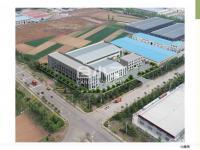 青岛即墨汽车城附近12000平厂房出租,所有证件,水电齐全,正规园区