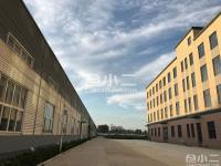 廊坊三河市燕郊正规园区出租4400-8800平米厂库房手续齐全有消防