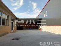 廊坊固安县工业园区660平米厂库房出租