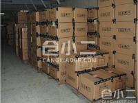 郑州市二七区地下仓库出租320平