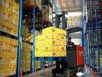 仓库货品的装卸标准是什么,哪些货品有特殊需求?