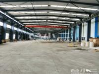出租大连经济技术开发区格林小镇33000平重工厂房