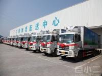 湖北省2020—2022年冷链物流和应急储备设施工程行动实施方案