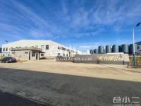 江西九江钢结构标准化厂房出租(带喷涂流水线)
