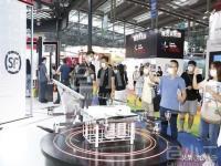 近日,第十五届中国(深圳)国际物流与供应链博览会上顺丰智能穿戴设备(SF Wear)首次曝光