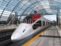 高铁快运新科技来了,新造货运动车已经下线