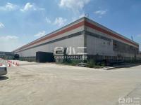绍兴上虞区工业园内20000方闲置厂房寻合作伙伴