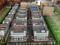金华金东区四层五层厂房预售,可定制
