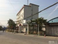 海吉星市场后+南站货场旁建筑面积约6000平方整栋厂房