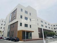 天津东丽区产业园内空余厂房三四楼出租